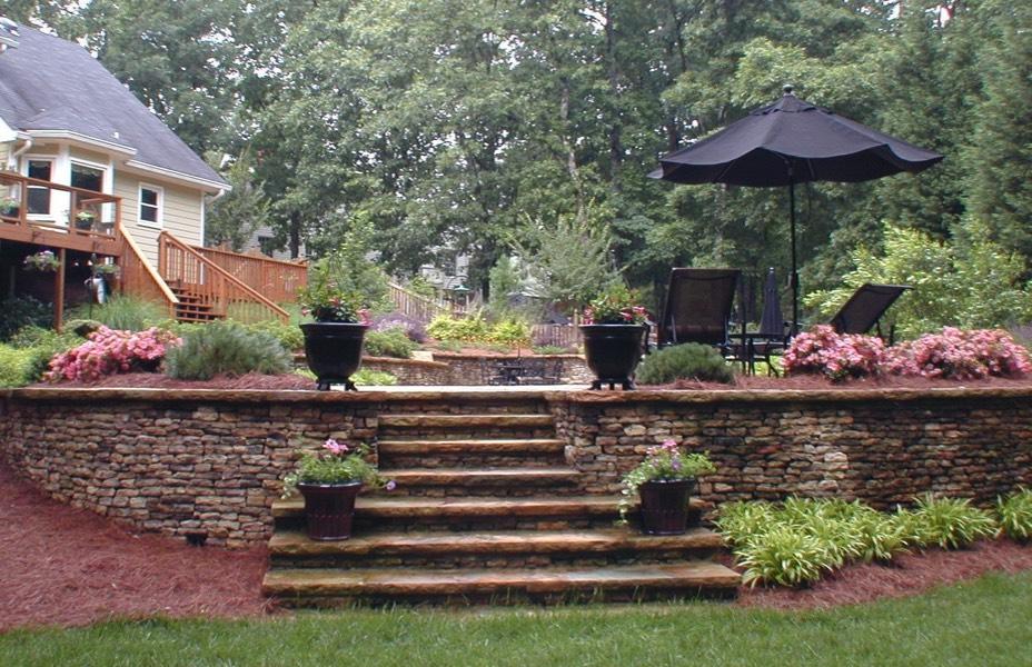 Sanctuary Garden