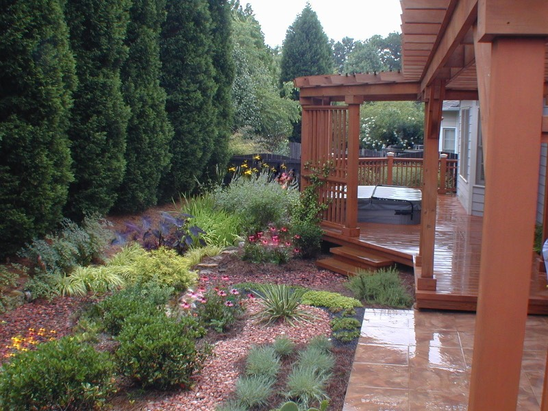 Front Yard Xeriscape Ideas Part - 38: Front Yard Xeriscape Ideas